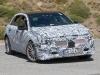 Nuova Mercedes Classe A foto spia 26 luglio 2016
