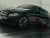 Nuova Mercedes Classe E Coupe - anticipazioni da una brochure
