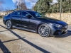 Nuova Mercedes CLS MY 2018 - Test Drive in Anteprima