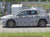 Nuova Mercedes GLA 2020 - foto spia