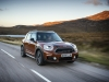 Nuova Mini Countryman MY 2017 foto stampa