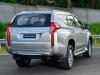 Nuova Mitsubishi Pajero Sport