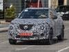 Nuova Nissan Juke 2020 - foto spia