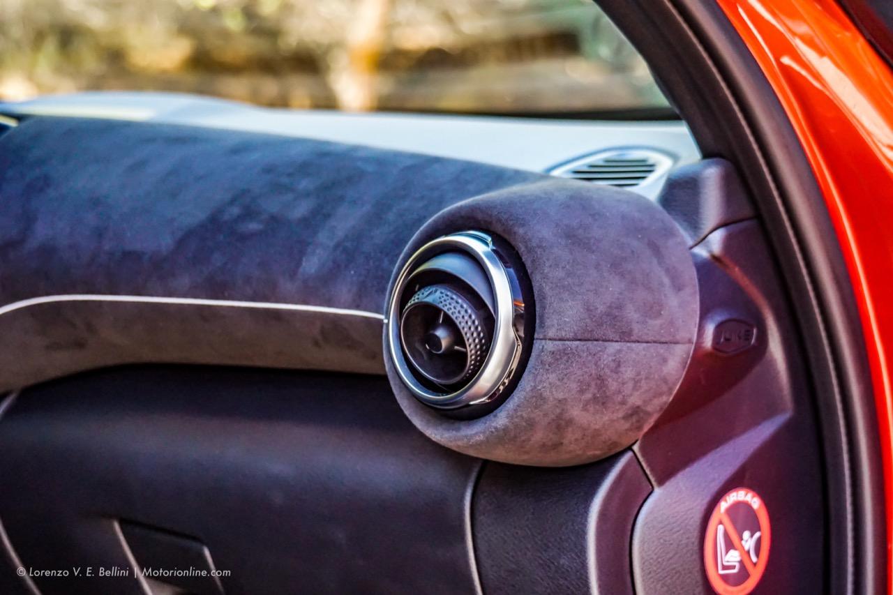 Nuova Nissan Juke 2020 - Prova su Strada in anteprima