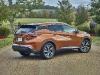 Nuova Nissan Murano 2015