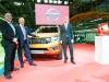 Nuova Nissan Navara NP300 - Stabilimento di Barcellona