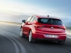 Nuova Opel Astra - 1.4 ECOTEC turbo a iniezione diretta