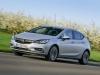 Nuova Opel Astra BiTurbo 5 porte