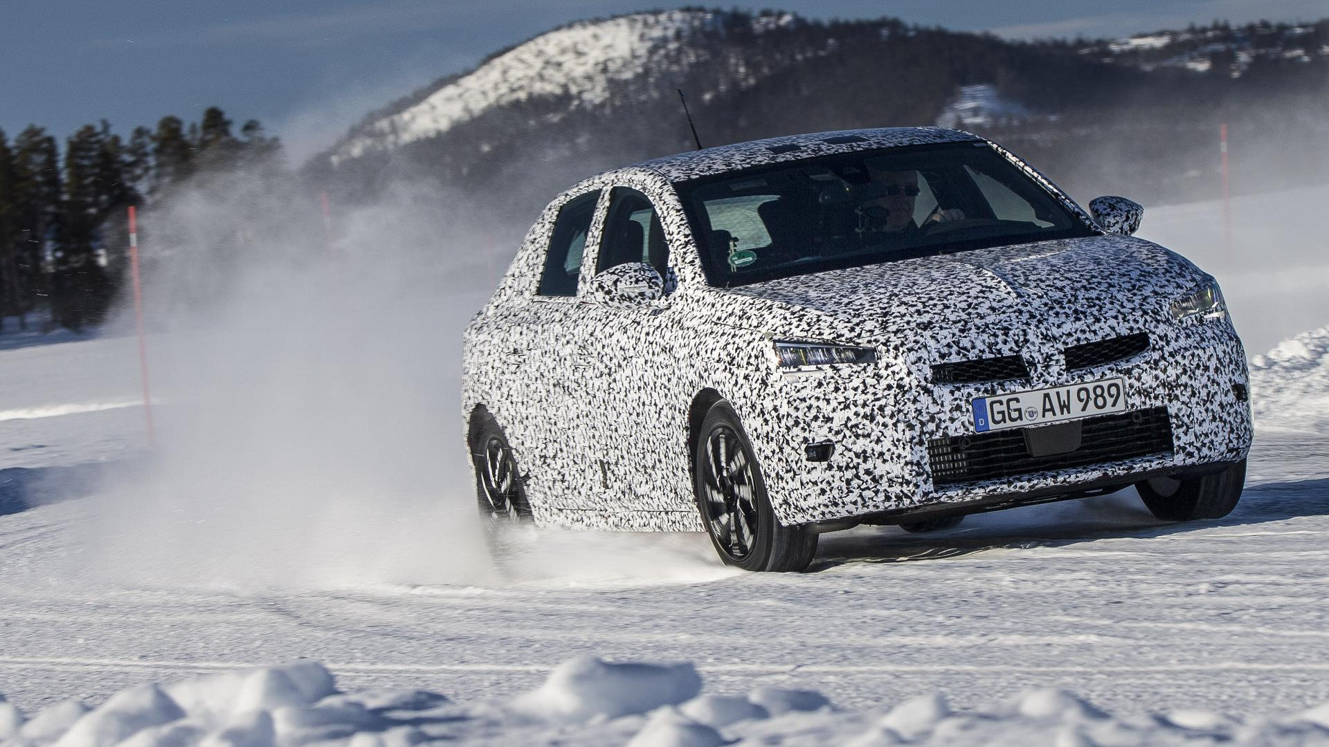 Nuova Opel Corsa 2019 - Lo speciale