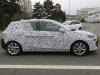 nuova Opel Corsa MY 2018 foto spia 22 novembre 2016