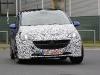 Nuova Opel Corsa OPC - foto spia (settembre 2014)