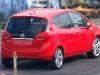 Nuova Opel Meriva: prime foto spia senza veli