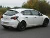 Nuova Opel Zafira: foto spia
