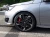 Nuova Peugeot 308 Gti foto spia