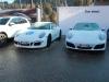 Nuova Porsche 911 Carrera e Carrera S, primo contatto