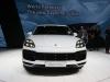 Nuova Porsche Cayenne - Salone di Francoforte 2017