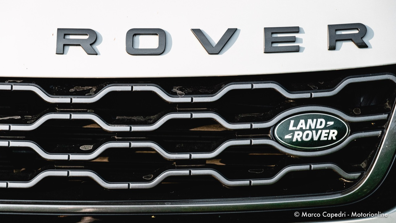 Nuova Range Rover Evoque 2019 - Quei Due in Auto