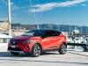 Nuova Renault Captur 2020 - Prova Nazionale