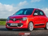Nuova Renault Twingo GT by X-Tomi Design