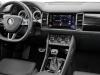 Nuova Skoda Kodiaq - Test Drive