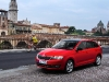 Nuova Skoda Rapid Spaceback