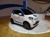 Nuova Smart ForTwo e Smart ForFour MY 2014 - Primo Contatto