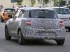 Nuova Suzuki Swift foto spia 27 luglio 2016