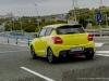 Nuova Suzuki Swift Sport MY 2018 — Test Drive in Anteprima