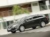 Nuova Toyota Avensis 2012