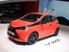 Nuova Toyota Aygo - Salone di Ginevra 2014