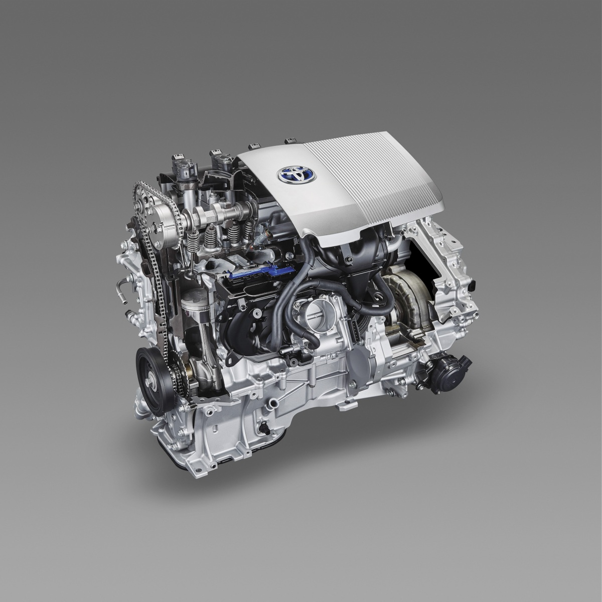 Nuova Toyota C-HR 2019