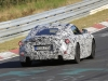 Nuova Toyota Supra foto spia Nurburgring 21 settembre 2016
