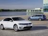 Nuova Volkswagen Passat GTE e Passat Variant GTE
