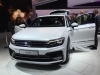 Nuova Volkswagen Tiguan - Salone di Francoforte 2015