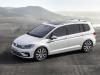 Nuova Volkswagen Touran 12.5.2015