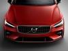 Nuova Volvo S60 presentazione