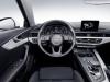 Nuove Audi A4 Avant g-tron e A5 Sportback g-tron