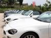 Nuove Fiat 14 Spider e 500S - primo contatto