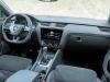 Nuove Skoda Octavia RS e Scout