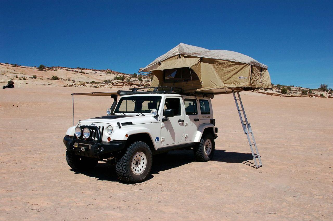 Nuovi fuoristrada Jeep e Dodge