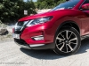Nuovo Nissan X-Trail MY 2017 - Test Drive in Anteprima