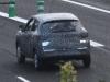 Nuovo SUV compatto Dacia - Foto spia 24-11-2014