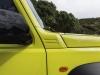 Nuovo Suzuki Jimny - Test Drive