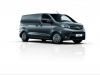 Nuovo Toyota Proace 2016