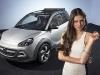 Opel Adam Rocks - Foto ufficiali