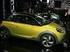 Opel Adam Rocks - Salone di Ginevra 2014