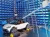 Opel Adam Rocks - Test elettromagnetico