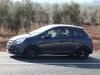 Opel Allegra foto spia