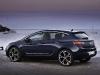 Opel Astra 2016 rendering