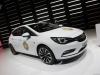 Opel Astra Car of the Year 2016 - Salone di Ginevra 2016